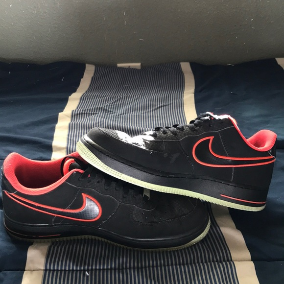 Nike Shoes   Nike Air Forces Low Yeezy